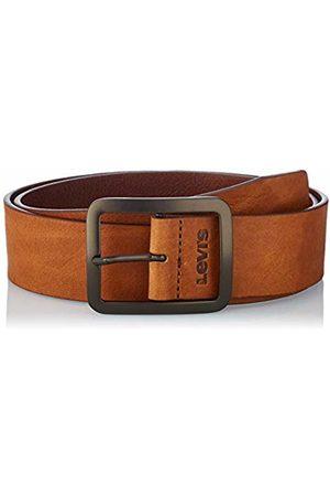 Levi's Men's Tumbled Belt Medium 27)