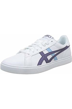 Asics Women's Classic Ct Basketball Shoes, ( /Dusty 104)
