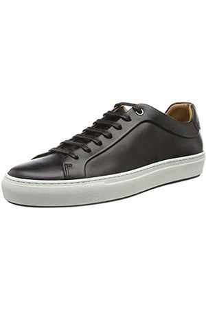HUGO BOSS Men's Mirage_Tenn_bu Low-Top Sneakers