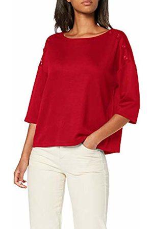 Betty Barclay Women's 4621/0517 Sweatshirt, Scarlet 4635