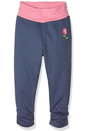 sigikid Girls' Leggin, Baby Leggings, (( Indigo 292)