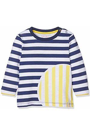 Esprit Kids Baby Boys' Rp1005207 T-Shirt Long Sleeves Top, ( 010)