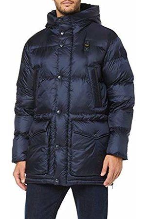 Blauer Men's Blouson Imbotttito Piuma/ovatta Sports Jacket
