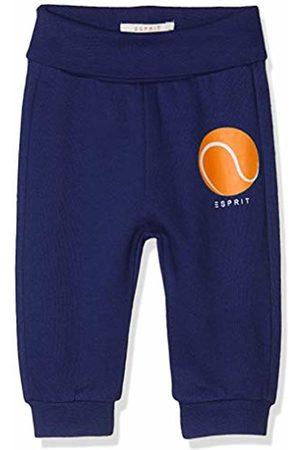 Esprit Kids Baby Boys' Rp2300207 Knit Pants Training (Marine 446)