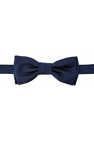 HUGO BOSS Men's Bow Tie Bomber Hat