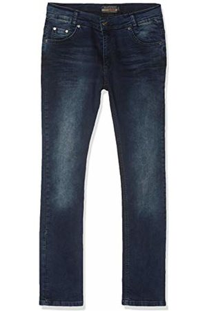 Blue Effect Boy's 0226-Skinny, Ultrastretch Jeans, ( Denim 9737)