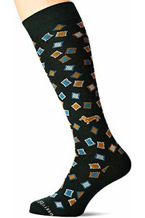 HARMONT&BLAINE Men's Calze E Calzini (Uomo) Casual Socks