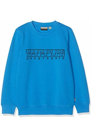 Napapijri Boys' K BOLI C WINT Sweatshirt, (French BB7)