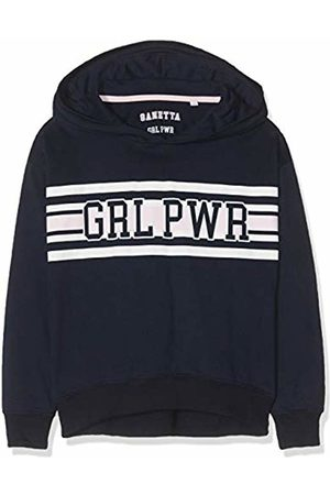 Sanetta Girl's Athleisure Sweatshirt