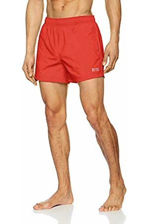 HUGO BOSS Men's Perch Short, (Bright 623)