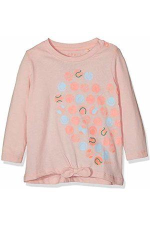 Esprit Kids Baby Girls' Rp1003107 T-Shirt Long Sleeves Top