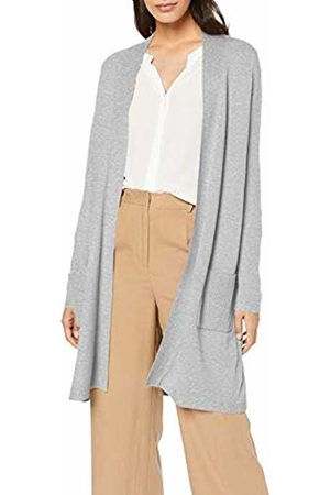 Comma (NOS) Women's 85.899.64.0936 Cardigan, Melange 90w7
