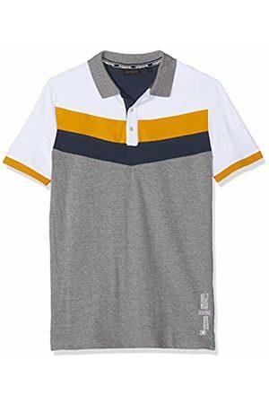 Kaporal 5 Men's MIWI Polo Shirt, M91 Medgrm
