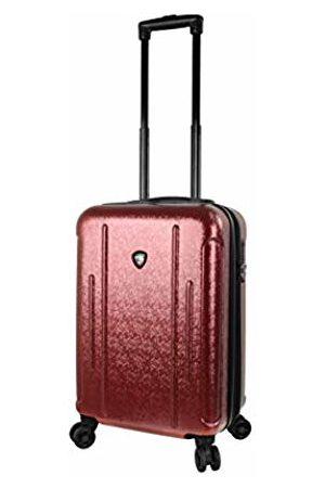 Mia Toro Manta Spinner S Hand Luggage 57 Centimeters 39 (Burgundy)