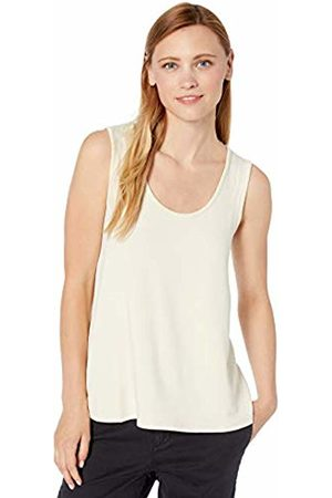 Daily Ritual Supersoft Terry Crewneck Tank Cami Shirt