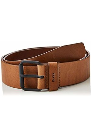 HUGO BOSS Men's Serge-v_sz40 Belt, (Medium 212)