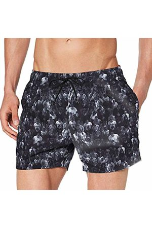HUGO BOSS Men's Inagua Short, Open 060