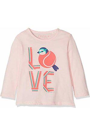Esprit Kids Baby Girls' Rp1000107 T-Shirt Long Sleeves Top
