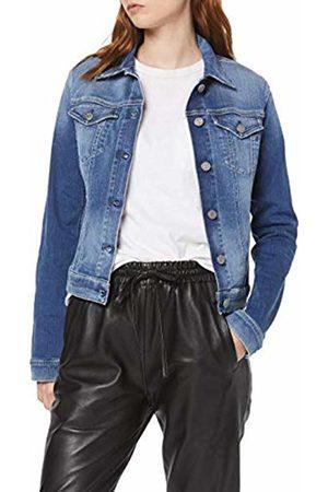 Replay Women's Wa7651.000.661 404 Denim Jacket