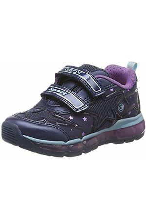 Geox J Android Girl B Trainers