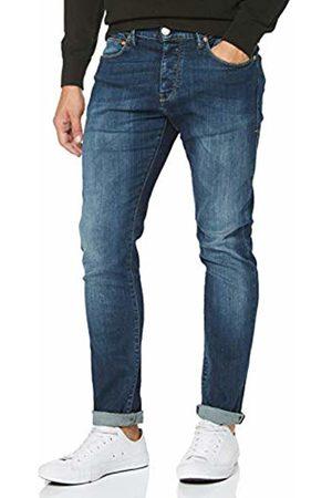 Herrlicher Men's Tyler Tapered Slim Jeans