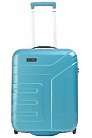 "Elite Models' Fashion Valise trolley ""Vector"" avec 2 roues turquoise Suitcase, 55 cm"