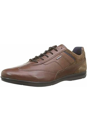 Geox Men's U Adrien B Oxfords 9.5 UK