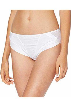 Triumph Airy sensation highwaist pantie 38 40 42 44 46 blanc nude beige NOUVEAU