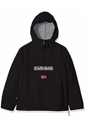 Napapijri Boy's K Rainforest 1 Plain Long Sleeve Jacket