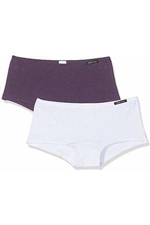 Skiny Essentials Girls Pant 2er Pack Panties
