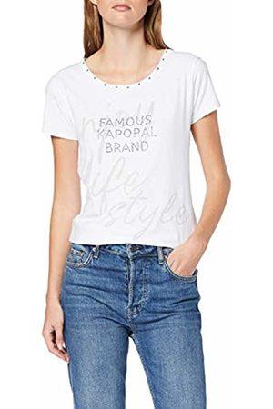 Kaporal 5 Women's XOREX T-Shirt