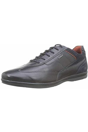 Geox Men's U Adrien B Oxfords