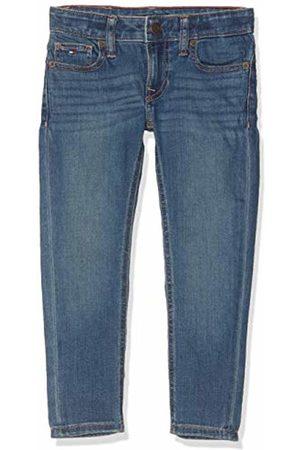 Tommy Hilfiger Boy's Scanton Slim Lbst Jeans