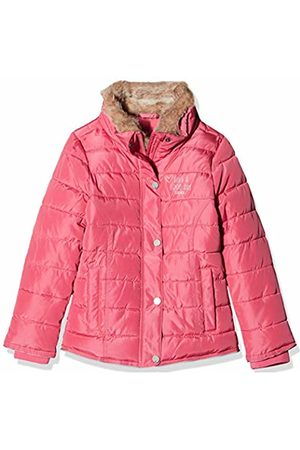 s.Oliver Girls' 58.908.51.3989 Jacket, 4543