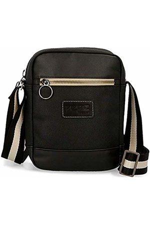 Pepe Jeans Strike Shoulder Bag, 21 cm