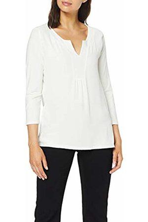 Comma, Women's 81.908.39.3067 T-Shirt, ( 0120)