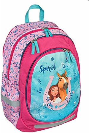 UNDERCOVER School Backpack DreamWorks Spirit School Backpack 43 cm