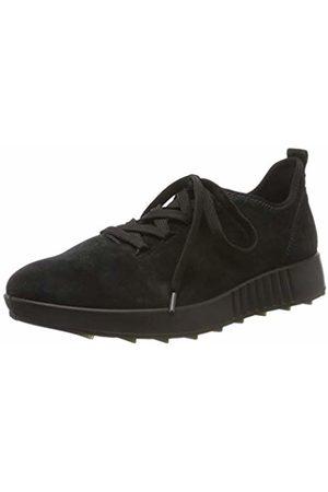 Legero Women's Essence Low-Top Sneakers, (Schwarz) 00