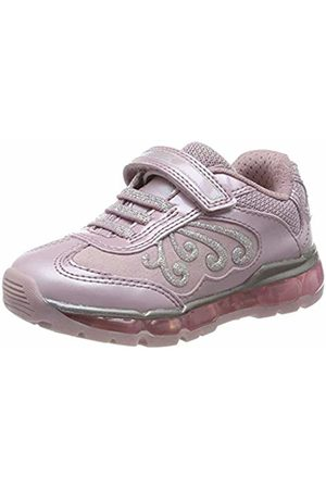 Geox J Android Girl A Trainers