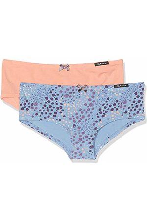 Skiny Fancy Girls Panty 2er Pack