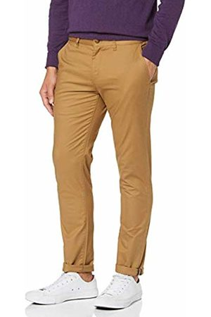 Joules Men's The The Laundered Chino Trousers, Corn