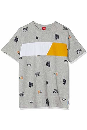 s.Oliver Boy's 61.908.32.5716 T-Shirt