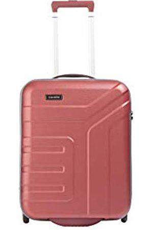 """Elite Models' Fashion Valise trolley """"Vector"""" avec 2 roues rouge Suitcase, 55 cm"""