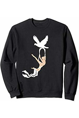Aerial Arts Tees Boutique Aerial Silk Shirt For Women