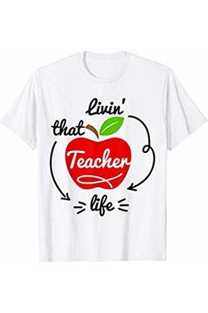 Cute Back to School Gift teachers gift tee shirt Favorite school teacher students Appreciation day gift Shirt