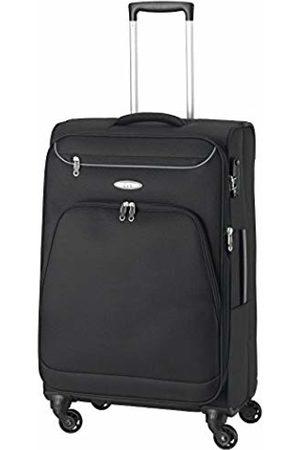 D & N Travel Line 6404 Suitcase 68 cm - 6464-11