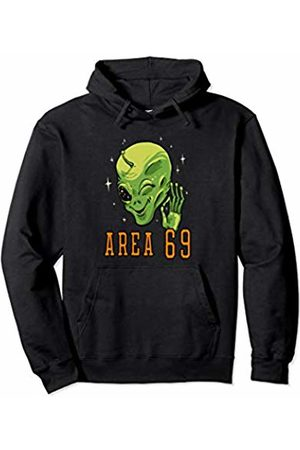 Wowsome! Area 69 Storm Area 51 Turn It Into Area 69 They Will Join US Pullover Hoodie