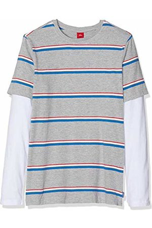 s.Oliver Boy's 61.908.31.8704 Long Sleeve Top