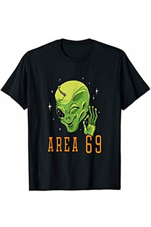 Wowsome! Women T-shirts - Area 69 Storm Area 51 Turn It Into Area 69 They Will Join US T-Shirt