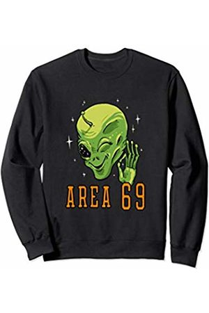 Wowsome! Area 69 Storm Area 51 Turn It Into Area 69 They Will Join US Sweatshirt